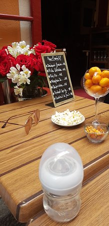 Le Bagatelle Restaurant照片
