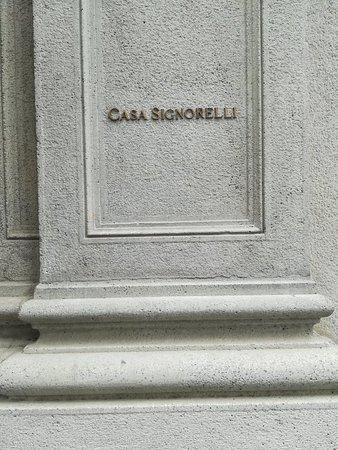 Casa Signorelli