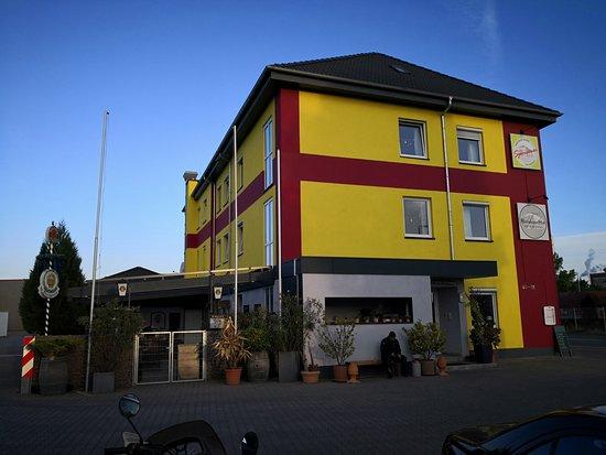 Hotel am Riedweg
