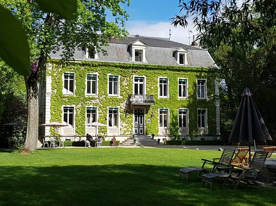 Cau De Challanges Updated 2018 Hotel Reviews Price Comparison Beaune France Tripadvisor