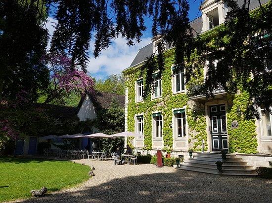 夏兰奇城堡酒店照片