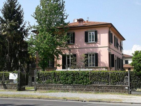 Villa Agnese Lucca Tripadvisor