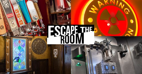 ‪Escape the Room Philly‬