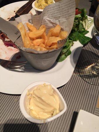 Restaurant Mo Lille
