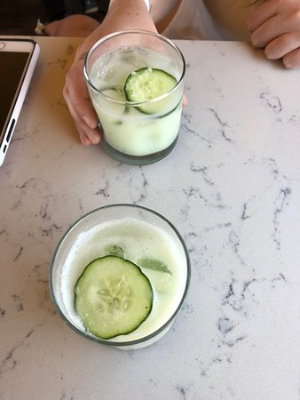 Amatitán, México: More drinks