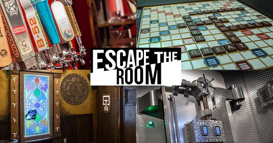 ‪Escape the Room PA‬