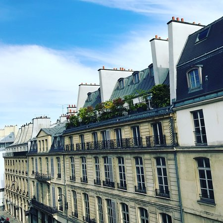 Mandarin Oriental, Paris: photo0.jpg