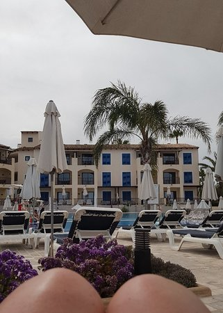 Hotel general view Picture of Sunwing Cala Bona Beach Cala Bona