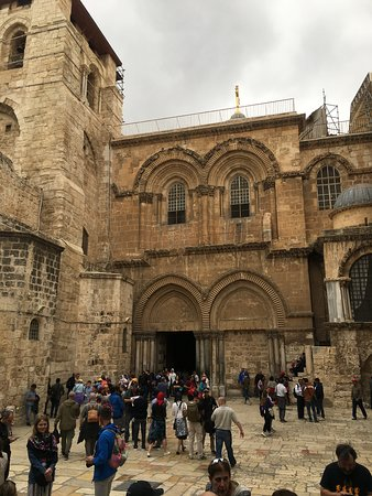 Yael Israel Tours Guida Turistica