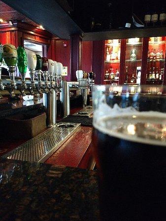 Black Dog Pub Scarborough