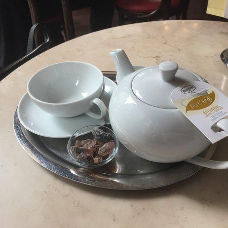 Cafe Strudel Hours