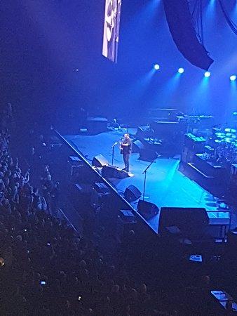 Arena Birmingham: Manics