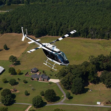 Concord, NC: Heliventures