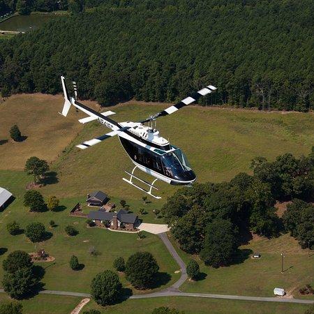 Concord, Kuzey Carolina: Heliventures