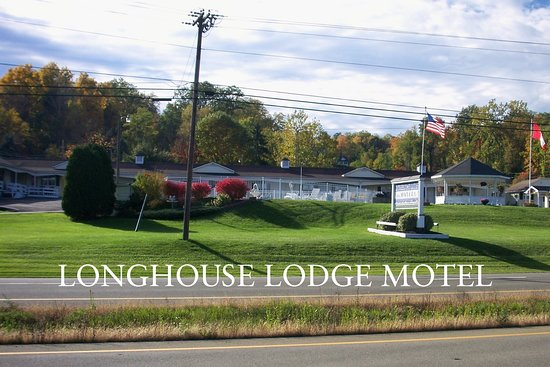 Foto Longhouse Lodge Motel