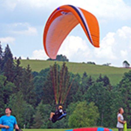Paragliding Сlub MAC