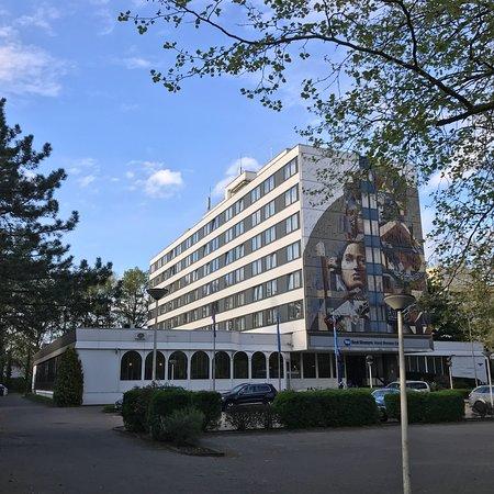 BEST WESTERN Hotel Bremen East: photo0.jpg