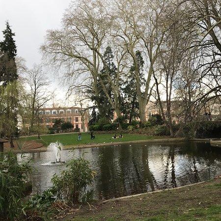 Jardin des plantes toulouse 2018 ce qu 39 il faut savoir pour votre visite tripadvisor - Restaurant jardin des plantes toulouse ...