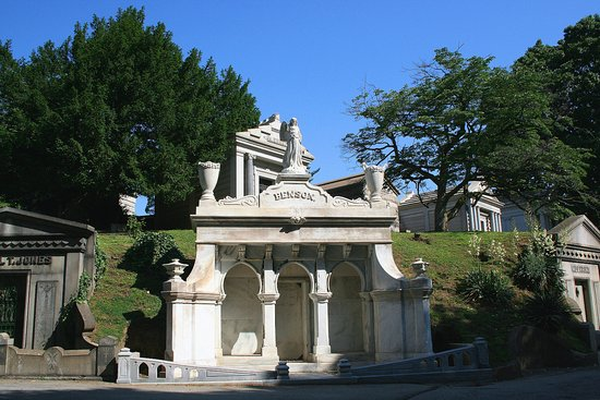 ‪Laurel Hill Cemetery‬