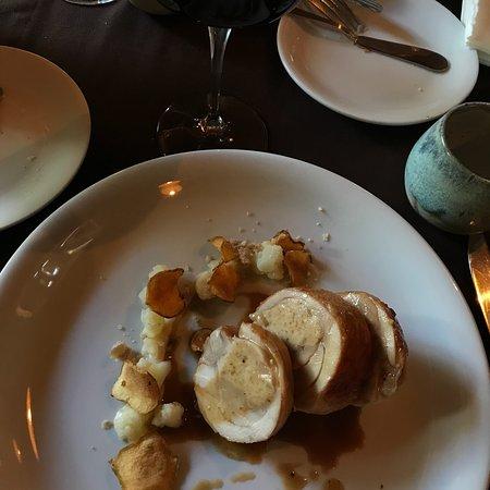 Restaurant La Fleur de Sel: photo0.jpg
