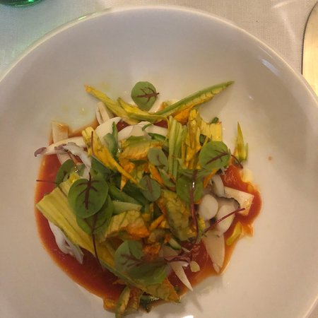 Ristorante Trattoria Rosmarino In Genova Con Cucina Cucina