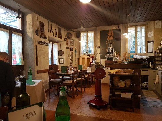 ristorante Osteria Chiara: 20180429_190912_large.jpg