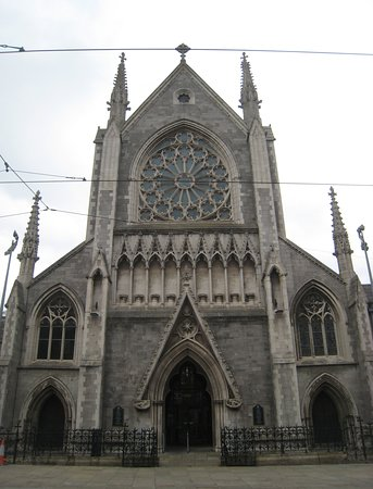 St. Saviour's Dominican Church