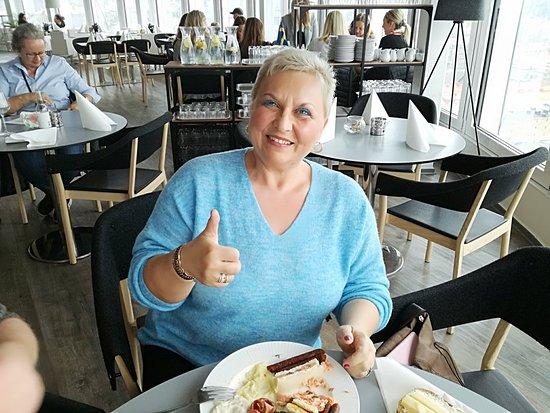 restauranger frukost jönköping