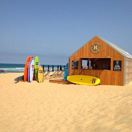 Hossegor Surf Center
