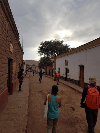 San Pedro de Atacama Celestial Explorations