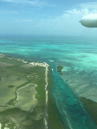 Zdjęcie Tropic Air Belize