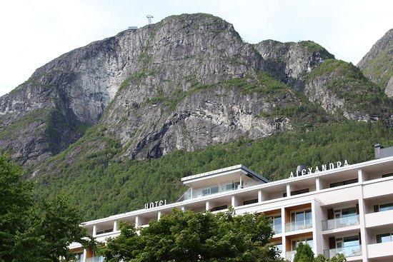 Hotel Alexandra Picture