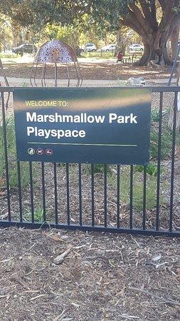 Marshmallow Playground