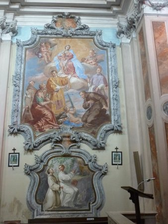 Oratorio dei SS Bernardino e Marta