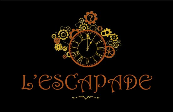 ‪L'Escapade Escape Game‬