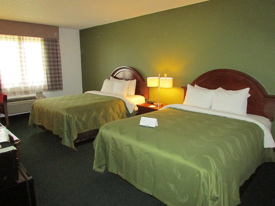 Quality Inn Evanston 50 5 9 Updated 2019 Prices Hotel