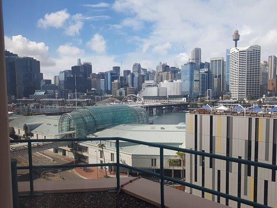 Novotel Sydney on Darling Harbour : 20180425_132027_large.jpg