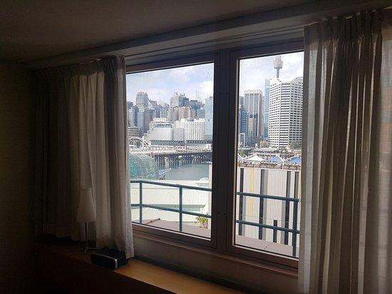 Novotel Sydney on Darling Harbour : 20180425_132020_large.jpg