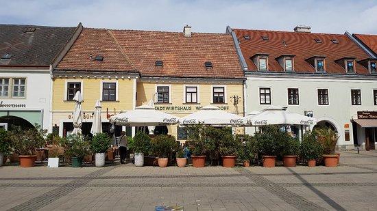 Wolkersdorf im Weinviertel, Áustria: 20180501_152637_large.jpg