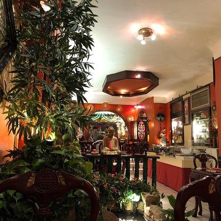 Meilleur Restaurant Thai Luxembourg