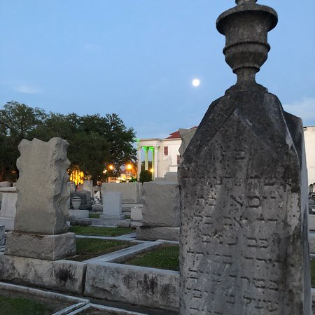 New Orleans Haunted History Tours Reviews
