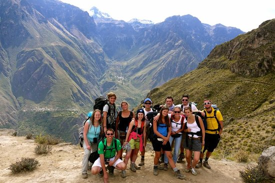 Peru Baby Lama Tour Operator