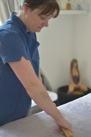 Sunstone Massage Therapies: Sunstone Massage