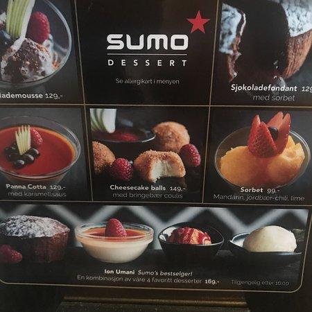 sumo åsane