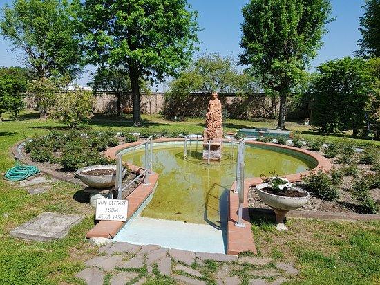 Santuario Madonna della Fontana