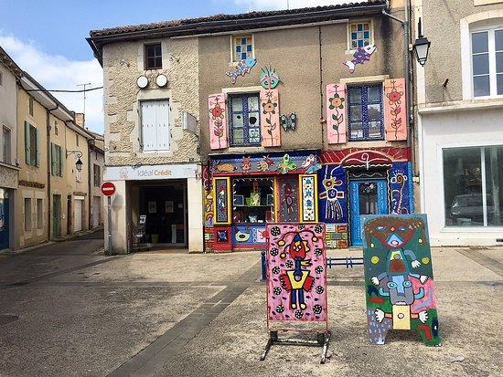 La Maison de Pascal Audin