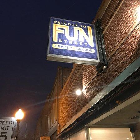 Fun Street Family Arcade