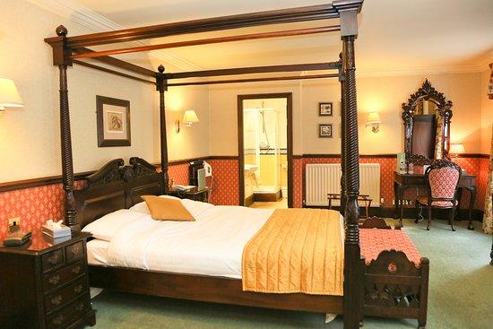 Millfields Hotel: Coach house Room 11