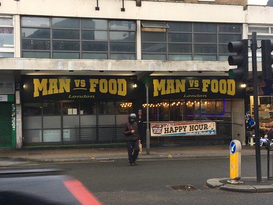 man vs food hounslow 41 43 high st restaurant reviews phone number photos tripadvisor