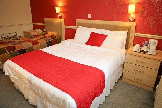 Millfields Hotel, Hotels in Grimsby